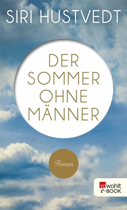 """BUCHTIPP – """"Der Sommer ohne Männer"""""""